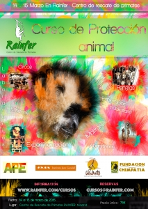 Curso Proteccion Animal
